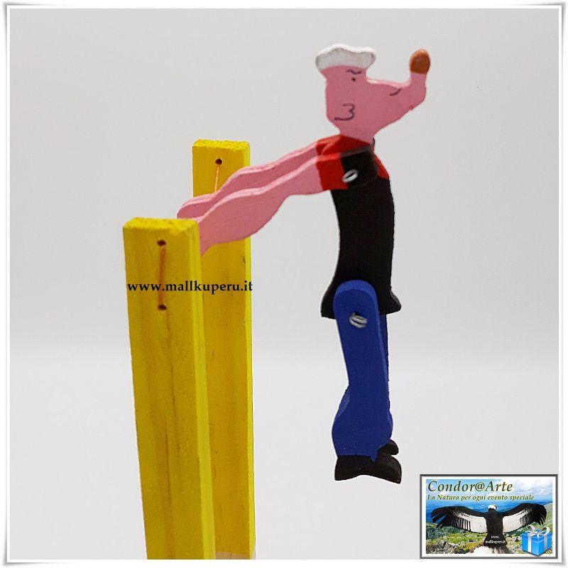 ACROBATA-ANTISTRESS-*Popeye