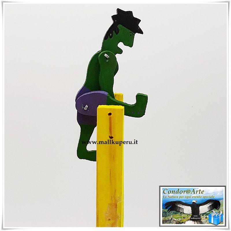 ACROBATA-ANTISTRESS-*Hulk