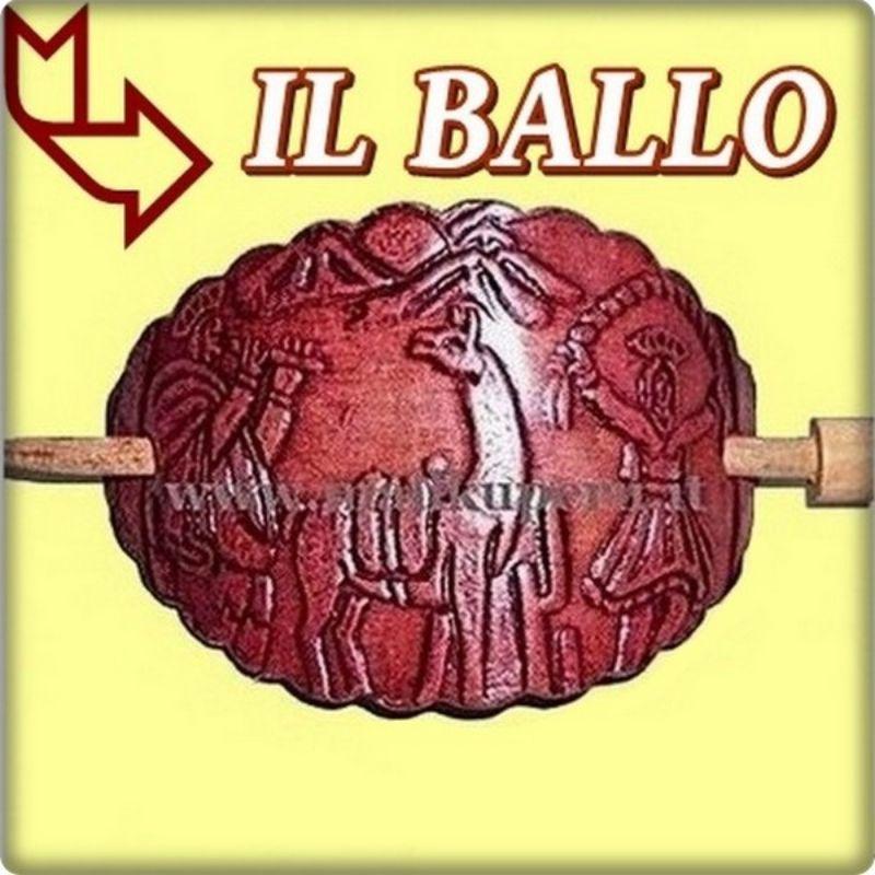 FERMACAPELLI--IL-BALLO-