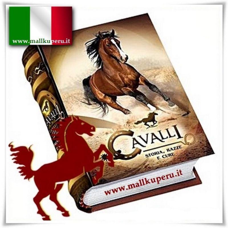 CAVALLI--Storia,-razze-e-cure